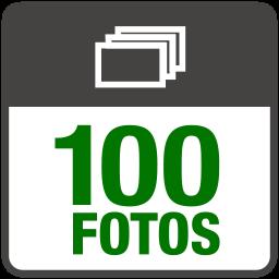 100 Bilder aufladen