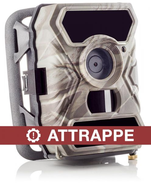 Wildkamera-Attrappe