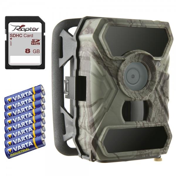 SECACAM Raptor Premium Pack