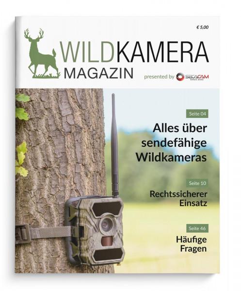 Wildkamera-Magazin